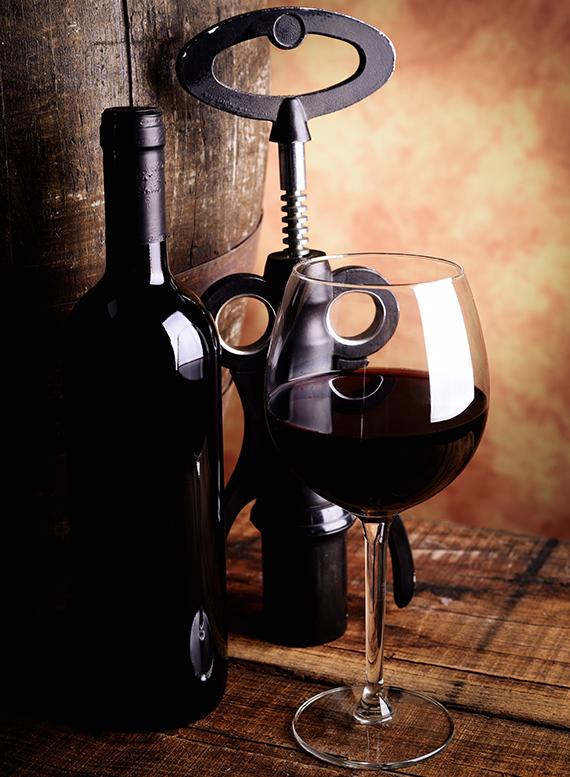 Composition du vin