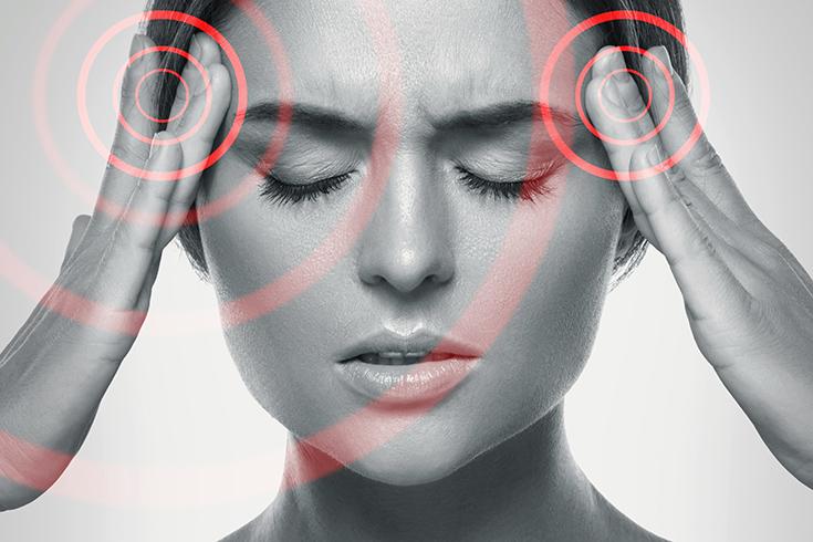 Migraines à cause des sulfites ?