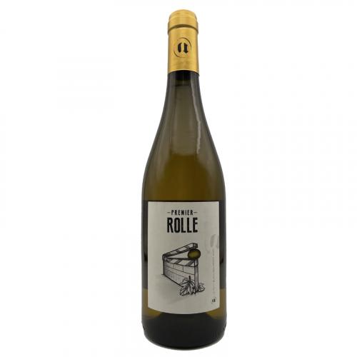 Vin Aymeric-et-Jordan-Amiel - 2020 - Amiel - Premier-Rolle - Blanc - Vermentino - Vin-de-France - Languedoc-Roussillon - 34290 - Montblanc