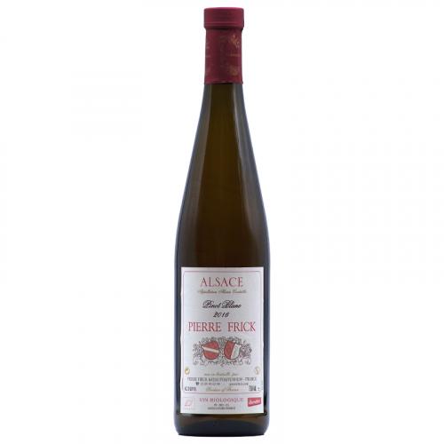 Vin Jean-Pierre-Frick-2016-Pierre-Frick-Pinot-Blanc-Blanc-Pinot-blanc-Alsace-68250-pfaffenheim