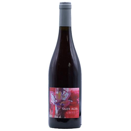 Vin Thierry-Forestier - 2018 - Mont-de-Marie - Salve-ager - Rouge - Grenache - Vin-de-France - Languedoc-Roussillon - 30250 - Souvignergues