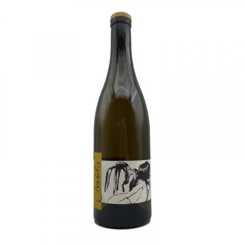Vin Thomas-Pico - 2018 - Pattes-Loup - Vent-d'ange - Blanc - Chardonnay - Chablis - Bourgogne - 89800 - Courgis