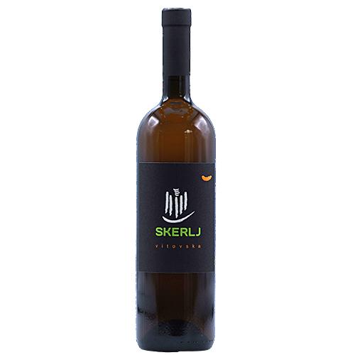 Vin Skerlj - 2016 - Matej-et-Kristina-Skerlj - Vitovska - Orange - Vitovska - Venezia-Giulia - Frioul - 33048 - San-Giovannial-Natisone