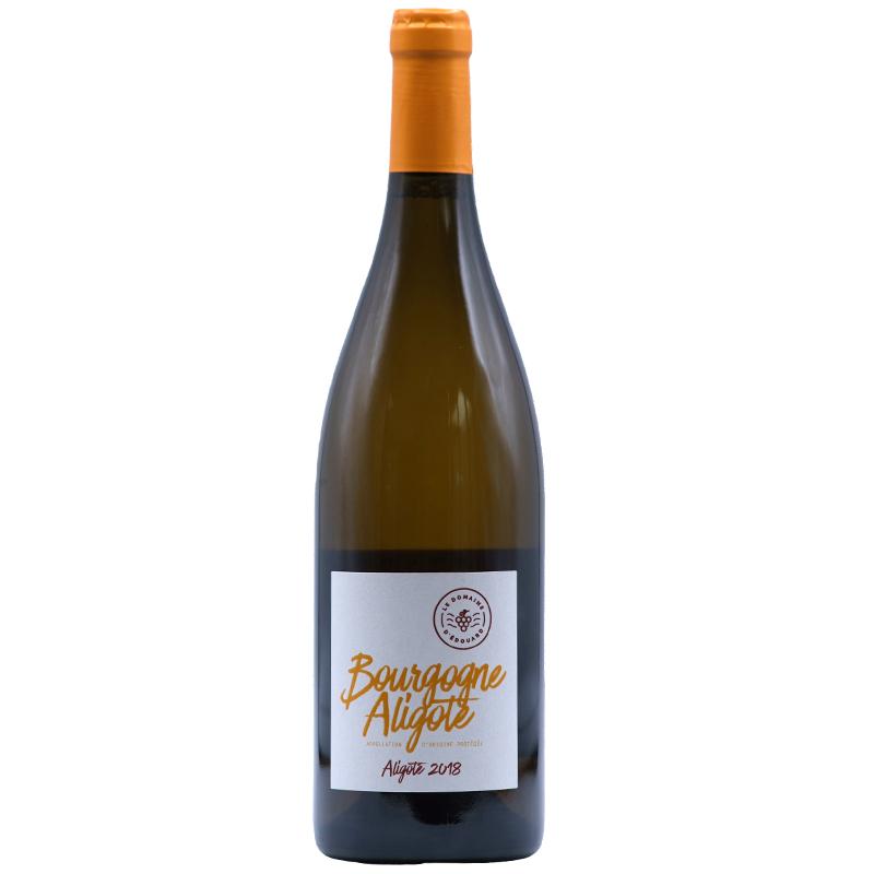 Vin Edouard-Lepesme - 2018 - Aligote - Blanc - Aligote - AOP-Bourgogne - Bourgogne - 89290 - Vaux-Auxerre