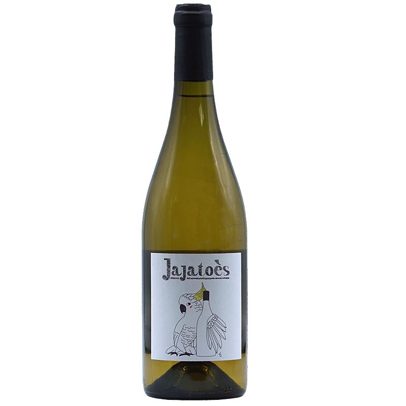 Vin Lori-Haon- - 2019 - Du-petit-Oratoire - Jajatoes - Blanc - Clairette - Vin-de-France - Rhone - 30210 - Valliguieres