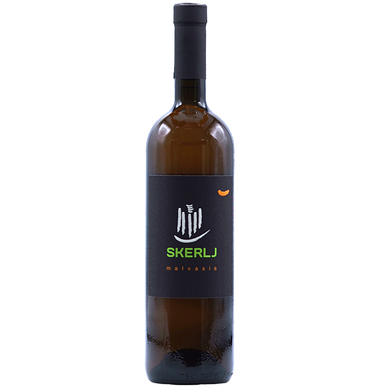 Vin Skerlj - 2016 - Matej-et-Kristina-Skerlj - Malvasia - Orange - Malvasia - Venezia-Giulia - Italie - 33048 - San-Giovannial-Natisone